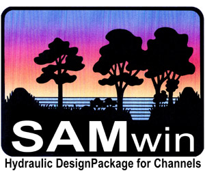 SAM Hydraulic Design Package For Channels Overview